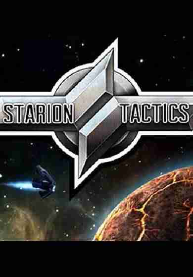 Descargar Starion Tactics [ENG][TiNY] por Torrent